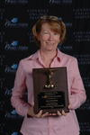 2018 WAI Volunteer of the Year Janet Davidson