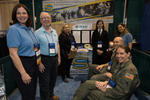 Exhibit Hall Intl Society of Air Safety Investigators